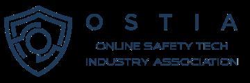 OSTIA logo on CAP footer