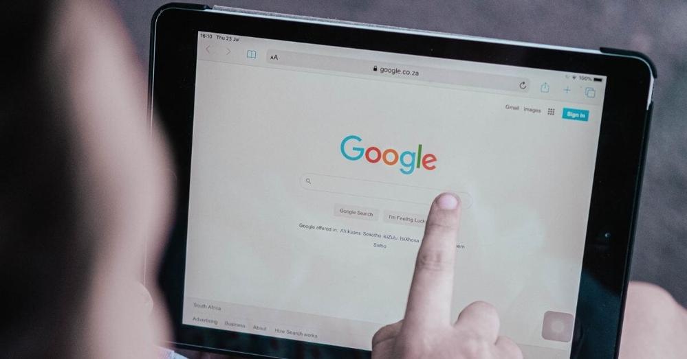 CAPs marketing team safe search google