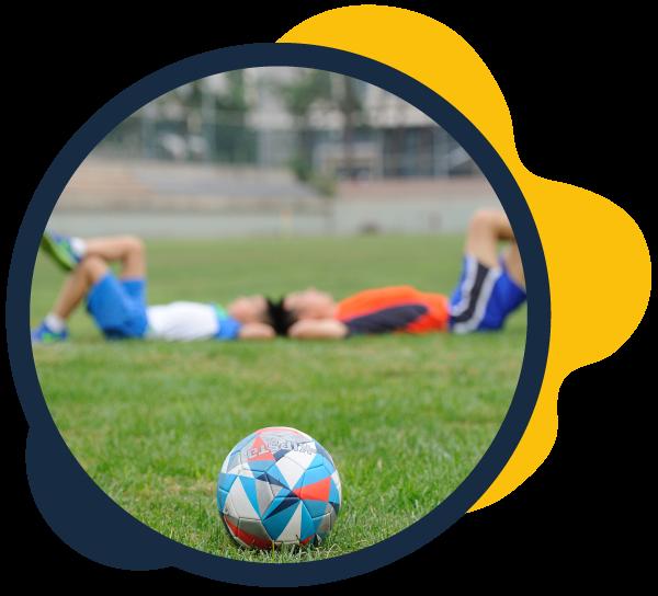 Sports Academies protecting children online